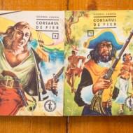 George Anania - Corsarul de fier (2 vol.)