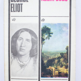 George Eliot - Adam Bede