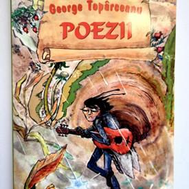 George Toparceanu - Poezii