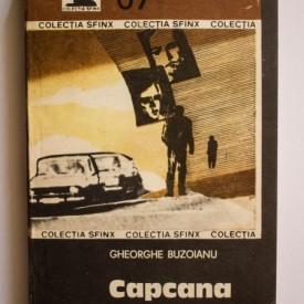 Gheorghe Buzoianu - Capcana