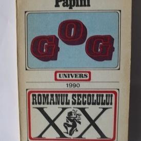 Giovanni Papini - GOG