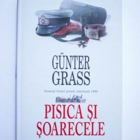Gunter Grass - Pisica si soarecele (editie hardcover)