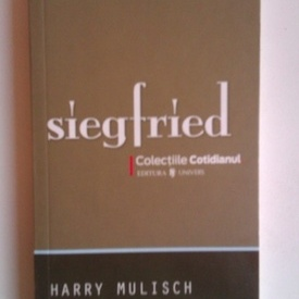 Harry Mulisch - Siegfried