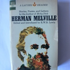 Herman Melville - Stories, Poems and Letters