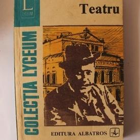I. L. Caragiale - Teatru
