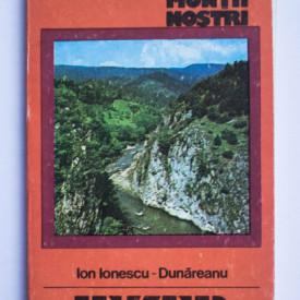 Ion Ionescu-Dunareanu - Iezer (colectia Muntii nostri)