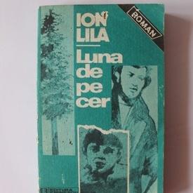 Ion Lila - Luna de pe cer