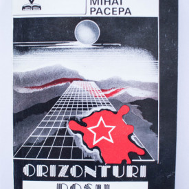 Ion Mihai Pacepa - Orizonturi rosii