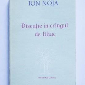 Ion Noja - Discutie in crangul de liliac (proza scurta)