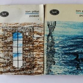 Ion Pillat - Poezii (2 vol.)