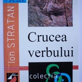 Ion Stratan - Crucea verbului