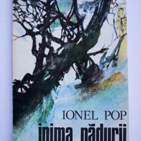 Ionel Pop - Inima padurii
