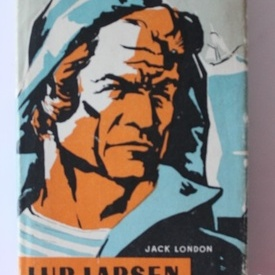 Jack London - Lup Larsen (editie hardcover)