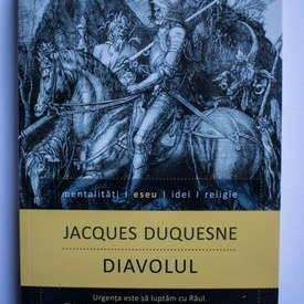 Jacques Duquesne - Diavolul
