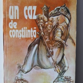 James Blish - Un caz de constiinta