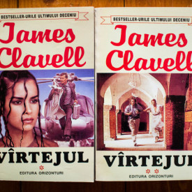 James Clavell - Vartejul (2 vol.)