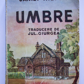 James Hilton - Umbre