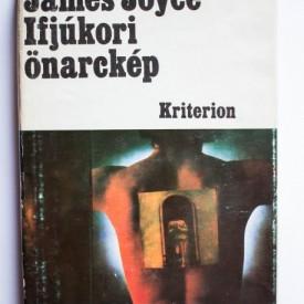James Joyce - Ifjukori onarckep (editie hardcover)