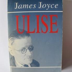 James Joyce - Ulise