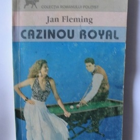 Jan Fleming - Cazinou Royal