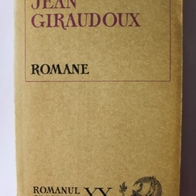 Jean Giraudoux - Romane