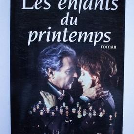 Jean-Michel Gaillard - Les enfants du printemps
