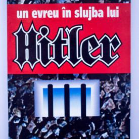 Johann Benjamin Frucht - Un evreu in slujba lui Hitler
