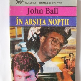 John Ball - In arsita noptii