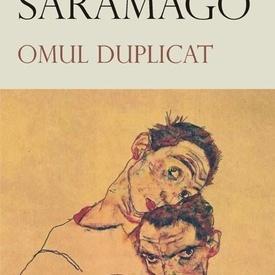Jose Saramago - Omul duplicat (editie hardcover)