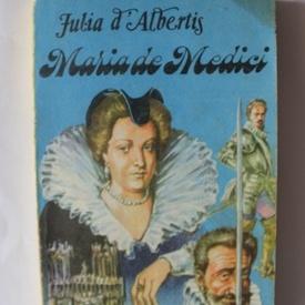 Julia d'Albertis - Maria de Medici
