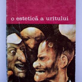 Karl Rosenkranz - O estetica a uratului. Intre frumos si comic