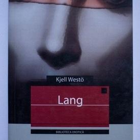 Kjell Westo - Lang