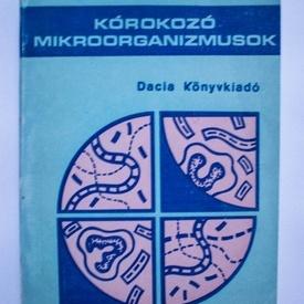 Laszlo Janos, Peter Mihaly - Korokozo mikroorganizmusok