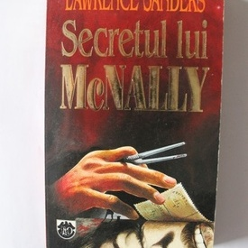 Lawrence Sanders - Secretul lui McNally