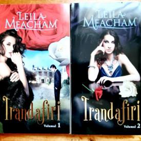 Leila Meacham - Trandafiri (2 vol.)