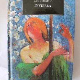 Lev Tolstoi - Invierea (editie hardcover)