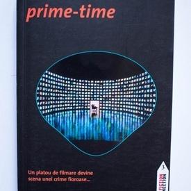 Liza Marklund - Prime-time