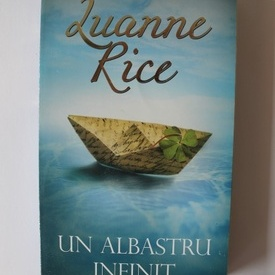 Luanne Rice - Un albastru infinit