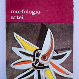 M. S. Kagan - Morfologia artei