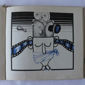 Marin Sorescu - Als ich Einmal fliegen Wollte (editie hardcover)