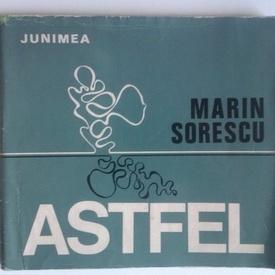 Marin Sorescu - Astfel (cu autograf)