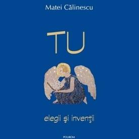 Matei Calinescu - Tu. Elegii si inventii
