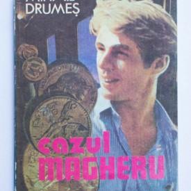 Mihail Drumes - Cazul Magheru (Sfantul Parere)