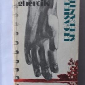 Mihail Ghercik - Regasirea sperantei