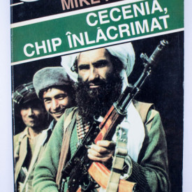 Mike Hassel - Cecenia, chip inlacrimat