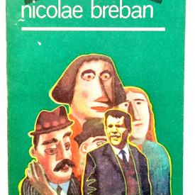 Nicolae Breban - Bunavestire