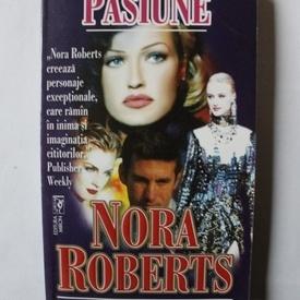 Nora Roberts - Pasiune