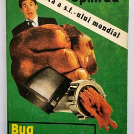 Norman Spinrad - Bug Jack Barron!