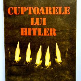 Olga Lengyel - Cuptoarele lui Hitler