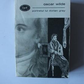 Oscar Wilde - Portretul lui Dorian Gray